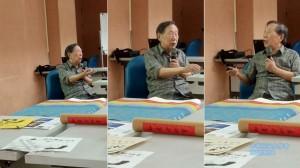 20170916_08陳大川老師演講風采