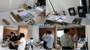 20180602_05中場互動_ 蓪草藝術品
